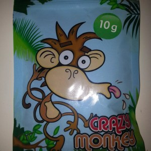 Cheap Crazy Money Incense | Crazy Monkey Incense 10g | Legal High 3g