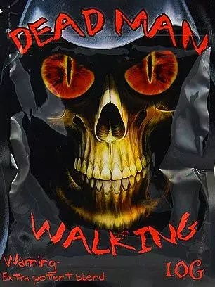 Dead Man Walking Incense | Buy Dead Man Walking Incense 10G Cheap