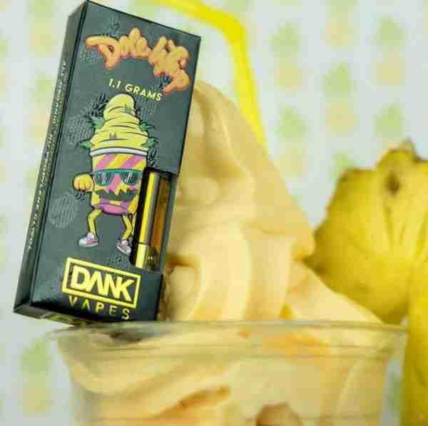 Dole Whip Dank Vape | Buy Dole Whip With Credit Card | Order Cheap Dole Whip 1.1g