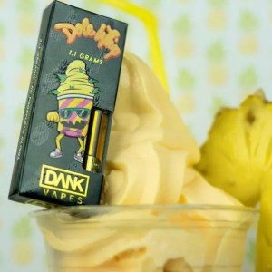 Dole Whip Dank Vape | Buy Dole Whip With Credit Card | Order Cheap Dole Whip 1.1g