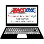 Amsoil Business Accounts Commercial or Retail