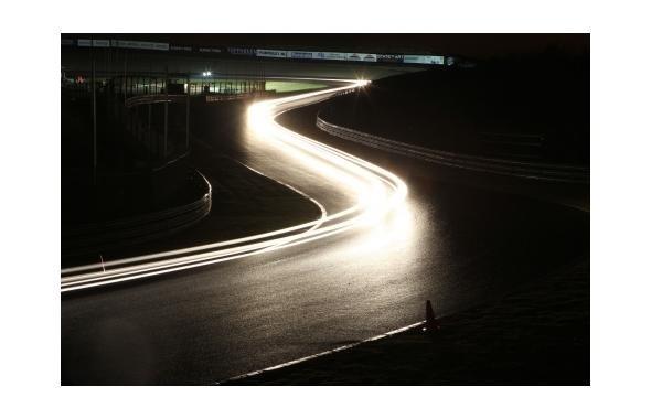 Syntix Newyearsrace - Circuit Zandvoort night - Syntix Innovative Lubricants