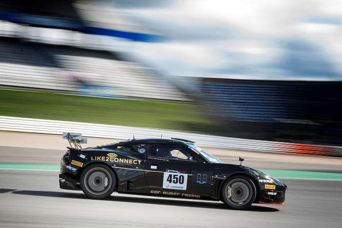 Syntix Supercars - Nurburgring - Mosler MT900R GT3 - Syntix Innovative Lubricants