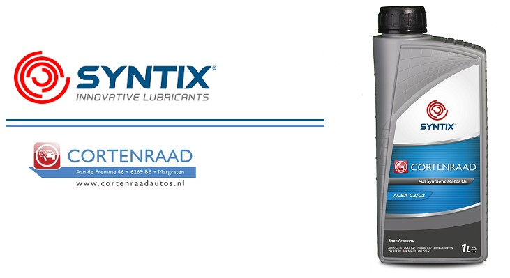 Joint-Label: Cortenraad Cars 1