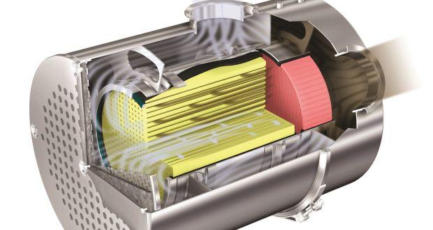 Petrol Particulate Filter - Gasoline Particulate Filter - Petrol Detox Pro Article