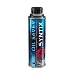 Oil Saver - Oil Consumption Additive - Syntix Innovative Lubricants