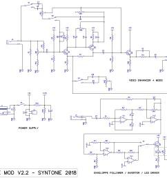 v2 2 schematics [ 1987 x 1858 Pixel ]