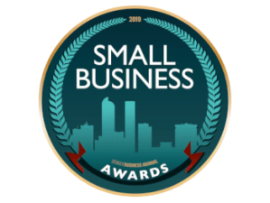 Logo 2019 Small Business Awards