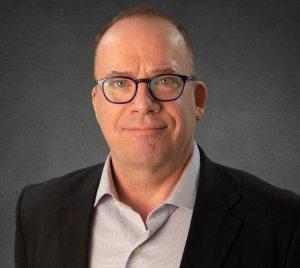 Phil Kirshman headshot