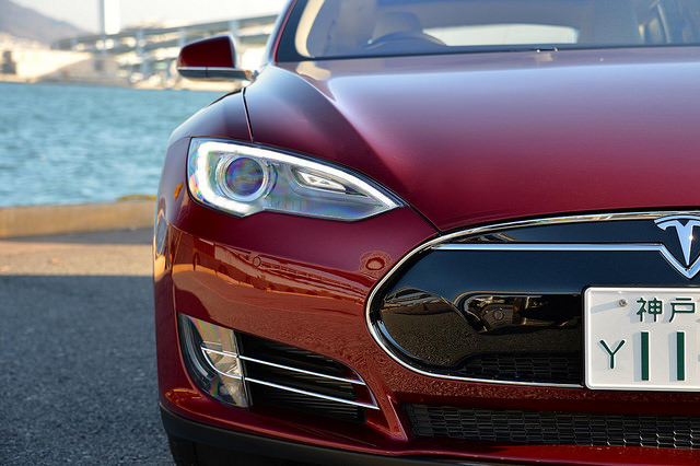 Reading the signs – weaponizing the weather, drones for good, and the significance of a Tesla S