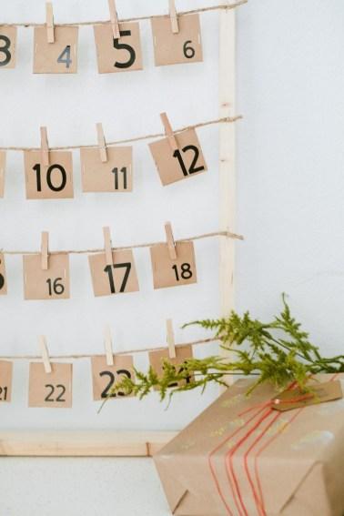 pomysly na kalendarz adwentowy