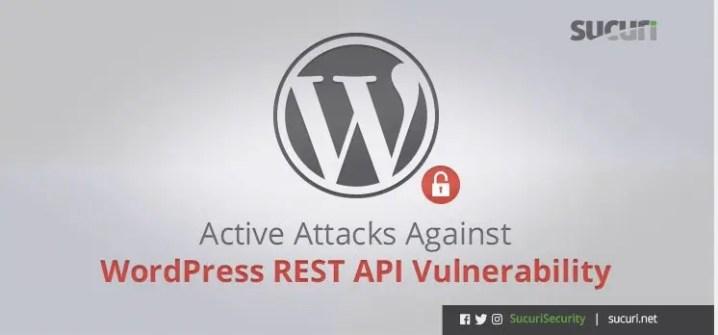 Wordpress で運営されたサイトが多数改ざん被害に