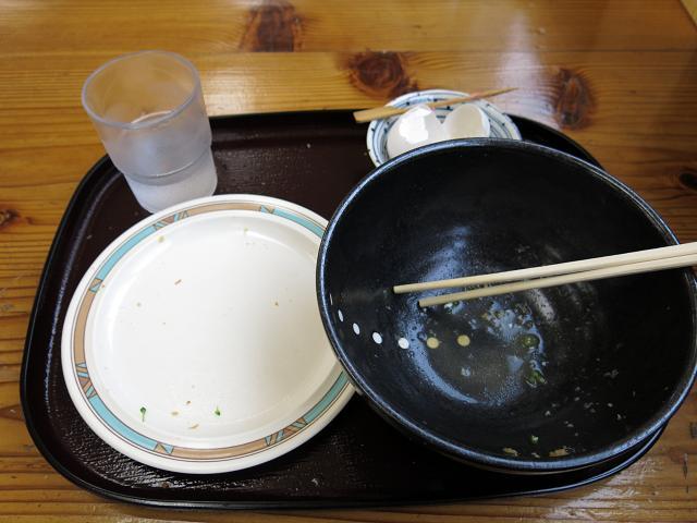 バイキン具うどん むぎ庵10