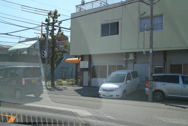 三日月キッチンジェノベーゼ高知14