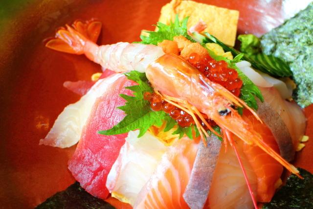 活魚レストラン漁ま(高知市)8