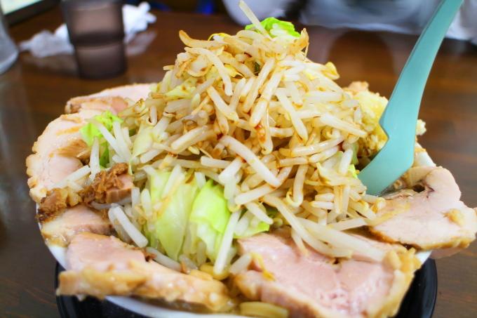 麺屋 輝・ラーメン(高知市鴨部)8