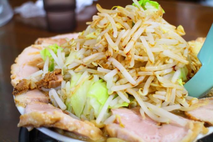 麺屋 輝・ラーメン(高知市鴨部)10