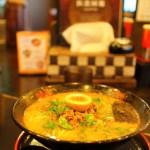 中国など海外でも大人気!「味千ラーメン」高知南国店・担々麺