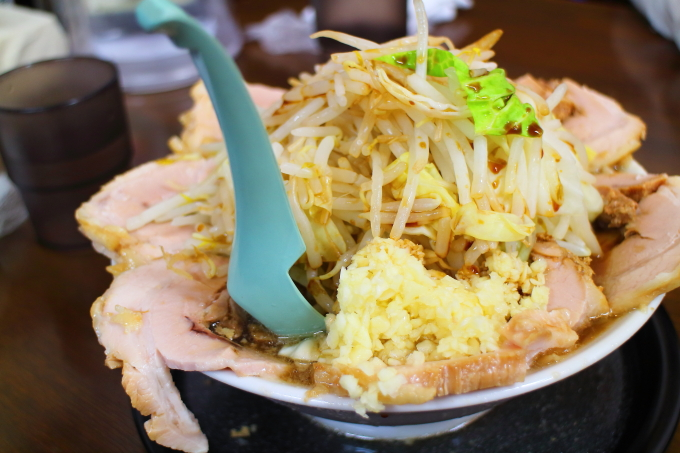 麺屋 輝・ラーメン(高知市鴨部)12