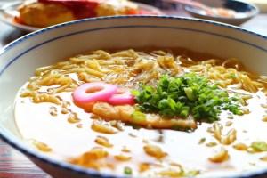 高知の老舗食堂「かき吉」地牡蠣のカキフライ定食