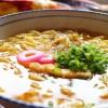 香南市の老舗食堂「曽我」デカ盛り!洗面器サイズの「中日そば」
