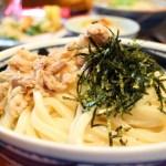 うどんの新店「坂本屋 土佐山饂飩」高知駅近くに復活オープン!