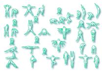 18 Mouvements Préliminaires du Yoga de l'Energie