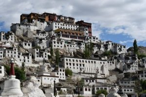 monastère ladakhi