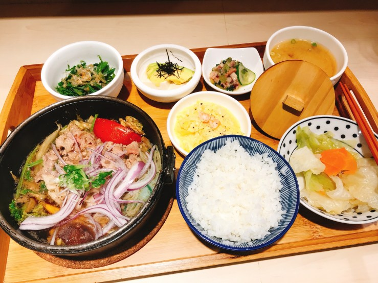 民生社區日式料理,芝生食堂 – 王雄觀察紀錄