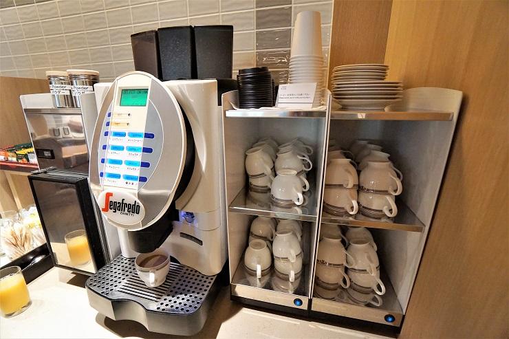 コーヒーマシーン