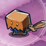 アクションRPG「Slashy Hero」をプレイしたぞ!簡単操作で痛快斬撃アクションじゃ!