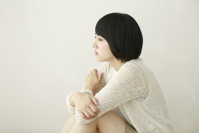 うつ症状の状態と原因や治療法【改善法】