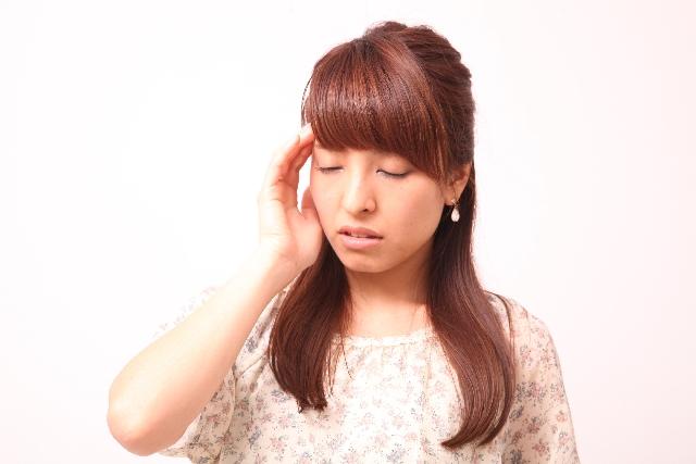 頭痛における右後頭部の鈍痛が起こるケースや原因と治し方
