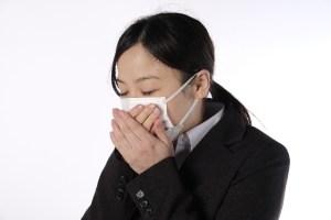 風邪【喉・鼻水・咳・頭痛・熱】の治し方と効果的な食べ物