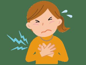 バセドウ病の初期症状や男性・女性・子供の病状と治療法