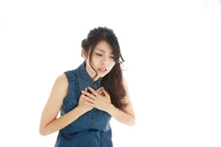 喘息の原因はストレス?大人になってからの発症は治る?