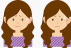 花粉症による肌荒れの症状は?化粧水・化粧品の選び方は?