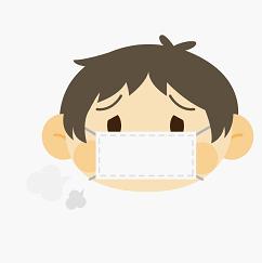 咳が止まらない!痰が絡む・夜になると出る・何かの病気?