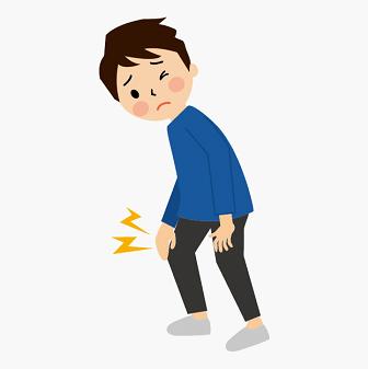 オスグッドの症状と原因は?身長が伸びる?