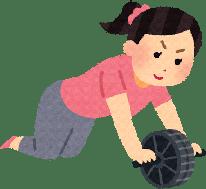 「脊柱管狭窄症 運動」の画像検索結果