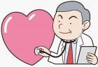 心筋梗塞の治療法や期間・費用は?治療薬と副作用は?