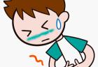 十二指腸潰瘍の症状【背中の痛み・吐き気・下痢】死因にも?