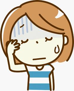 くも膜下出血の前兆【頭痛・めまい・目・首の痛み・血圧】