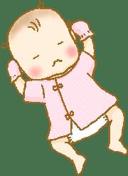 乳糖不耐症の治療は薬?赤ちゃんへの母乳やミルクは中断?