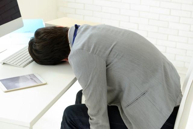 慢性疲労症候群の病院での治療法は漢方薬か!食事法は?