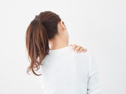 ストレートネックを予防する姿勢【スマホ・パソコン】と改善法