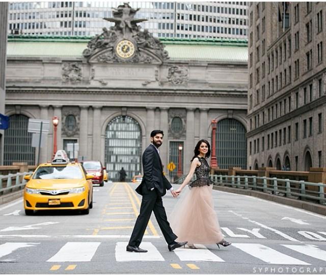 New York Wedding Photographer Chicago Philadelphia Miamiengagement Photo Nyc Park Avenue Grand Central Station New York Wedding Photographer Chicago
