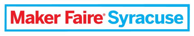 Maker Faire Syracuse logo