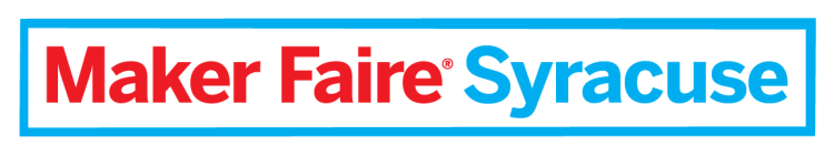 Maker Faire Syracuse logo