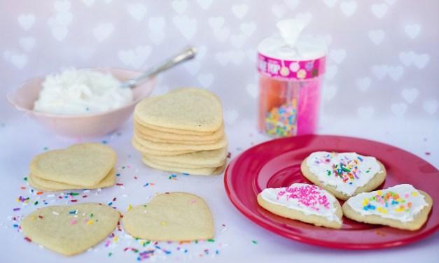 February Recipes: Sweet + Savory